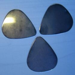 Steel Pick - (from 6,00 DKK/pc.)