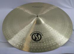 .StringSite - 20'' Medium-Heavy Ride - Wind Hammered Series