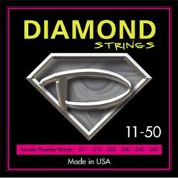 Diamond Acoustic PB -  .4 set