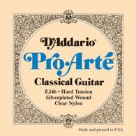 D'addario EJ classical guitar - .5 set