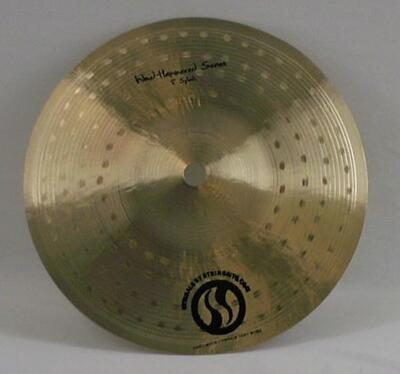 ".StringSite - 10"" Splash - Wind Hammered Series"