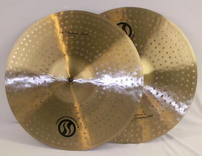 .StringSite - Hi-Hat 14'' - Wind Hammered Series