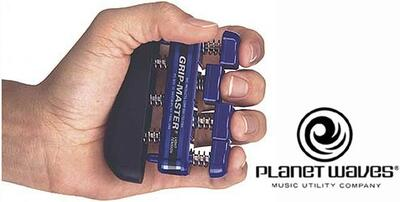 Planet-Waves Grip-Master GML
