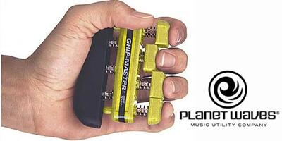 Planet-Waves Grip-Master GMXL