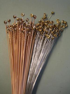 (Single) Phosphor Bronze Wound String .050